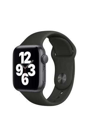 Watch SE 40mm smartwatch Space Gray