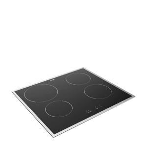 KI2160RVS inductie kookplaat (inbouw)