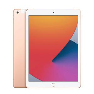 10.2-inch iPad Wifi+cellular 32GB (goud)