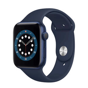 Watch Series 6 44mm smartwatch Blue