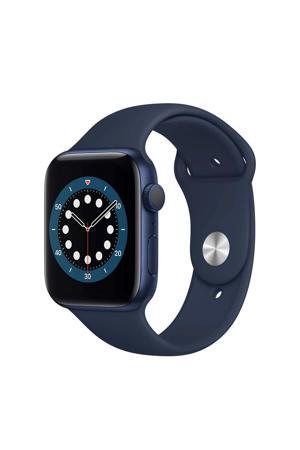 Watch Series 6 44mm smartwatch Blue