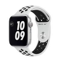 Apple Watch Nike Series 6 44mm smartwatch Silver
