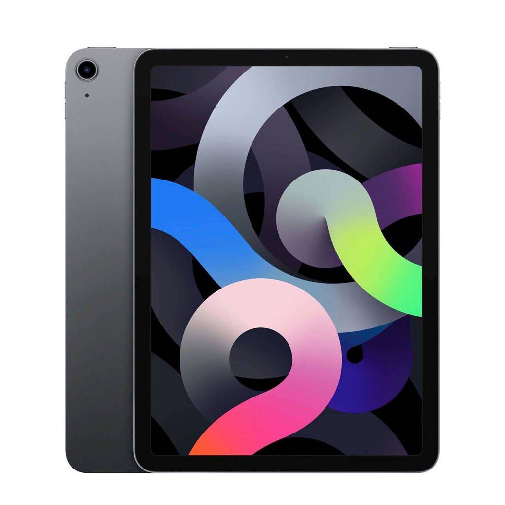 Apple 64GB Wifi (Space Gray) iPad Air (2020), Grijs