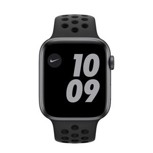 Watch Nike Series 6 44mm smartwatch Space Gray