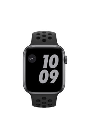 Watch Nike Series 6 44mm smartwatch Space Gray