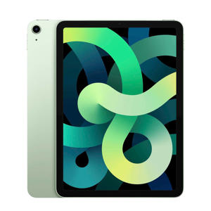 256GB Wifi (Groen) iPad Air (2020)