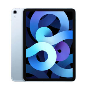 64GB Wifi + 4G (Blauw) iPad Air (2020)