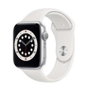 Watch Series 6 44mm smartwatch Silver