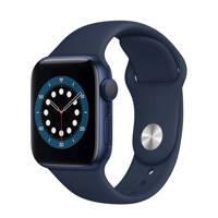 Apple Watch Series 6 40mm smartwatch Blue
