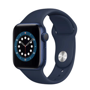 Watch Series 6 40mm smartwatch Blue