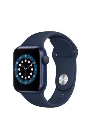 Watch Series 6 40mm smartwatch Blue