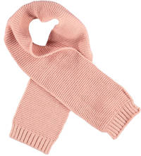Sarlini sjaal lichtroze, Lichtroze