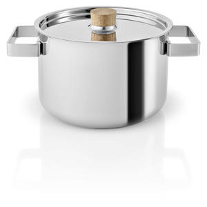 Kookpan Nordic Kitchen RVS (3.0 Liter)