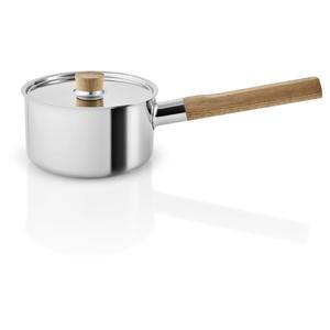 Steelpan Nordic Kitchen RVS (Ø16 cm)