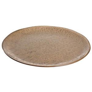 Dinerbord Matera Beige (Ø27 cm)