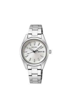 horloge SUR349P1 zilverkleurig