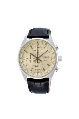 horloge SSB383P1 zilverkleur