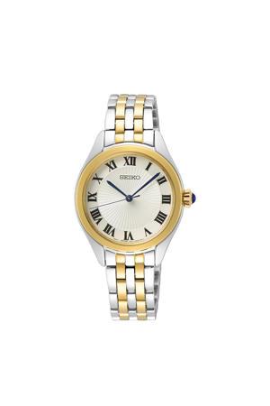horloge SUR330P1 zilver/goudkleurig