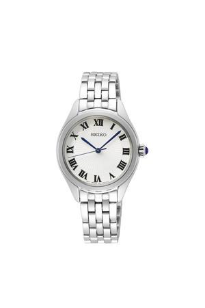 horloge SUR327P1 zilverkleurig