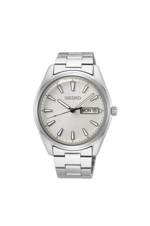 horloge SUR339P1 zilverkleurig