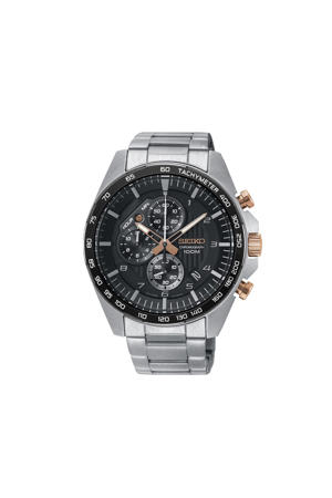 horloge SSB323P1 zilverkleur