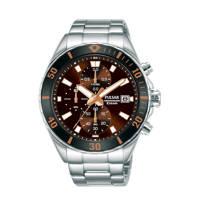 Pulsar horloge PM3195X1, Zilverkleurig