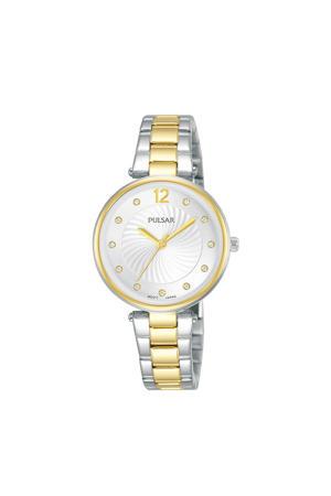 horloge PH8492X1 zilver/goud
