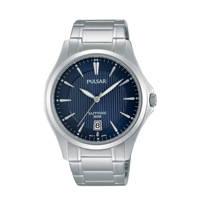 Pulsar horloge PS9385X1, Zilverkleurig