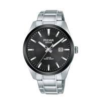 Pulsar horloge PX3183X1, Zilverkleurig