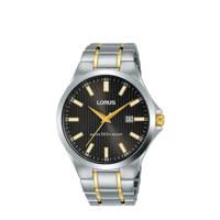 Lorus horloge RH987KX9, Zilver