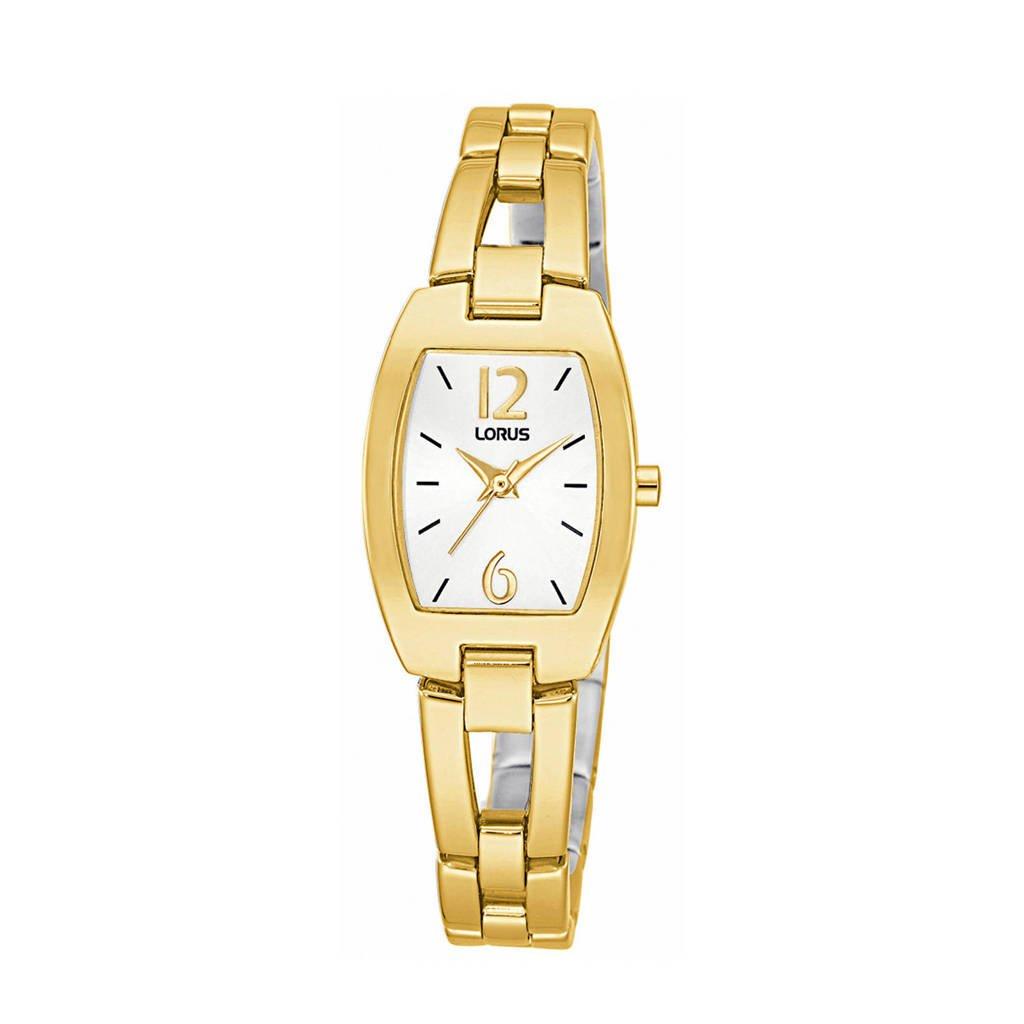 Lorus horloge RRS74MX9, Goudkleurig