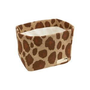 commodemand Panter medium 16x19x26 cm camel