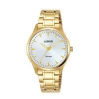 Lorus horloge RG274RX9, Goudkleurig