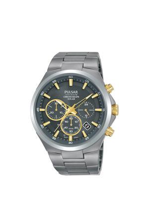 horloge PZ5099X1 grijs