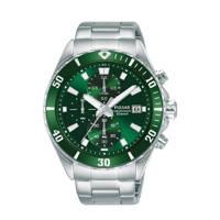 Pulsar horloge PM3193X1, Zilverkleurig