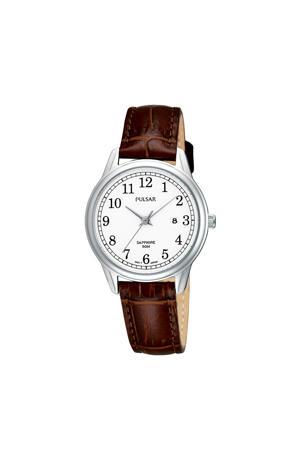 horloge PH7187X1 zilver