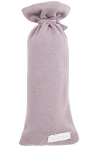 Meyco kruikenzak Knit basic lilac, Lila