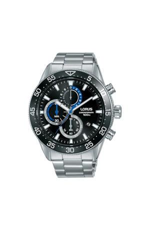 horloge RM335FX9 zilverkleur