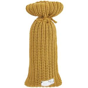 kruikenzak Herringbone honey gold