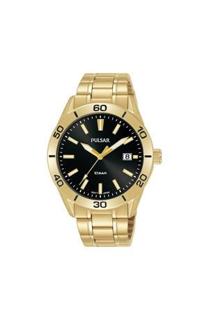 horloge PS9648X1 goudkleurig