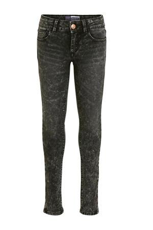 super skinny jeans Adelaide black stone