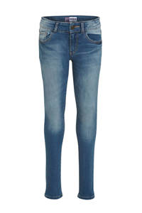 Raizzed super skinny jeans Adelaide mid blue stone, Mid blue stone
