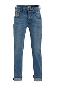 Raizzed slim fit jeans Boston mid blue stone, Mid blue stone