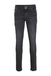 Cars slim fit jeans Rooklyn black used, Black used