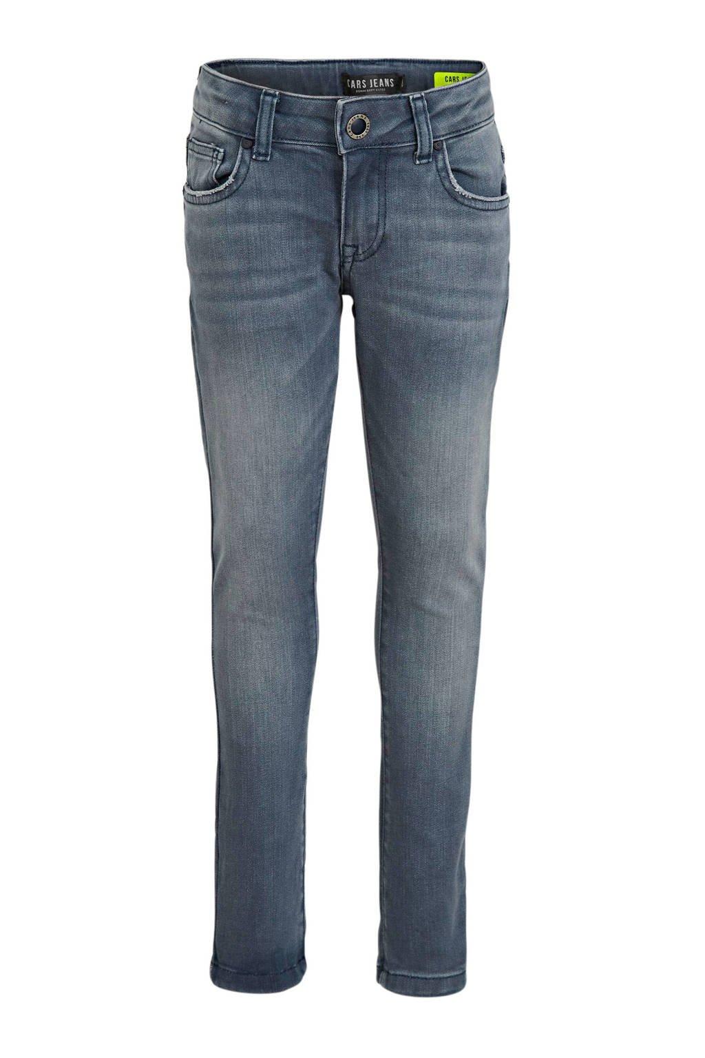 Cars slim fit jeans Rooklyn manhattan wash, Manhattan Wash