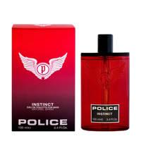 Police Instinct Men eau de toilette - 100 ml