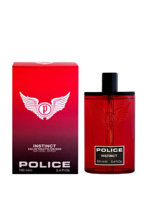 Instinct Men eau de toilette - 100 ml