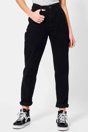high waist mom jeans Jadan zwart
