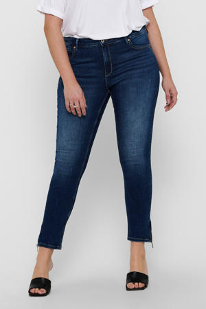skinny jeans CARKARLA dark blue denim