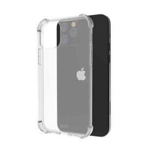 iPhone 12 /12 Pro telefoonhoesje TPU (transparant)